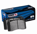 Hawk - HPS - Rear Pads - Scion FR-S/Subaru BRZ 2013-2015